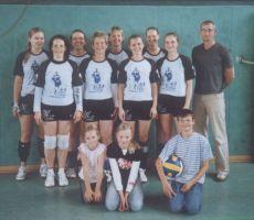 1._Damen_2007-08