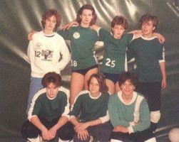 2.Damen_1984-85